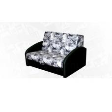 """Диван-кровать """"Оливер 1"""" серый"""