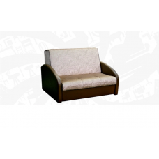 """Диван-кровать """"Оливер 1"""" коричневый"""