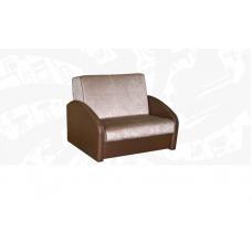 """Диван-кровать """"Оливер"""" коричневый"""